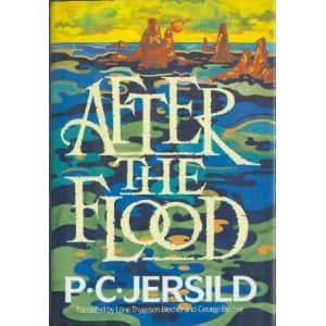 After the Flood - P. C. Jersild cover