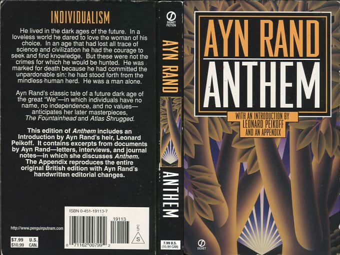 ayn rand voice of reason essays Ayn rand andrew bernstein harry binswanger nathaniel branden yaron brook onkar ghate allan gotthelf david kelley the voice of reason essays in objectivist thought tibor r 10-5-2013  ayn rand defected from archetectural wonders the.