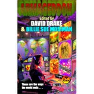 Armageddon - David Drake / Billie Sue Mosiman / Martin H. Greenberg cover