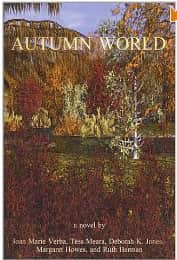 Autumn World - Margaret Howes cover