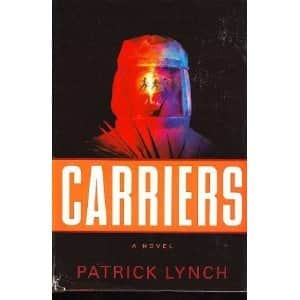 Carriers - Patrick Lynch cover