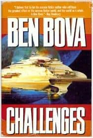 Challenges - Ben Bova cover