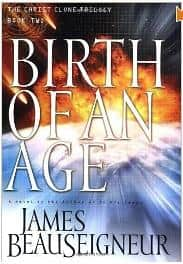 Birth of an Age - James BeauSeigneur cover