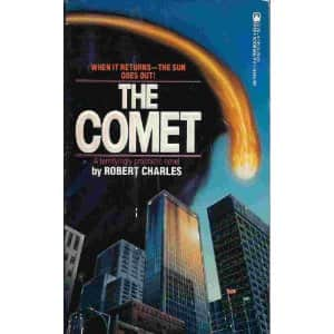 The Comet  - Robert Charles cover