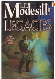 Legacies - L. E. Modesitt Jr. cover