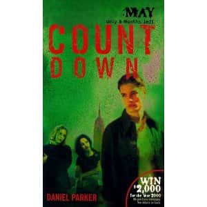 May - Daniel Parker