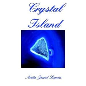 Crystal Island - Anita Jewel Lemon cover