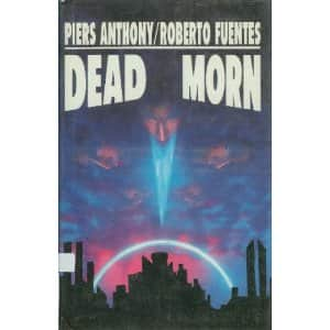 Dead Morn - Roberto Fuentes / Piers Anthony cover