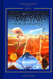 Fate of Eternity - Scott R. Etters cover