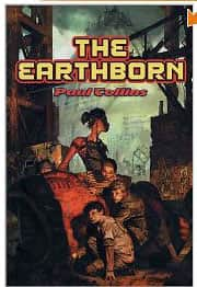 The Earthborn  - Paul Collins cover