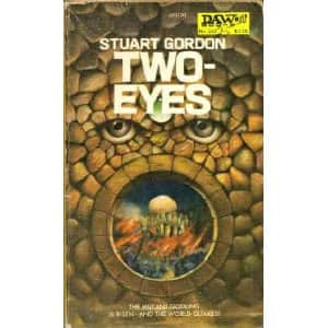 Two-Eyes - Stuart Gordon cover