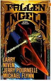 Fallen Angels - Michael F. Flynn / Larry Niven / Jerry Pournelle cover