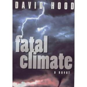 Fatal Climate - David Hood cover