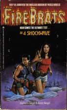 Shockwave - Barbara Siegel / Scott Siegel cover
