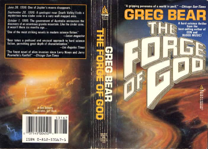 The Forge of God | Greg Bear | download