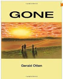 Gone - Gerald Otten cover