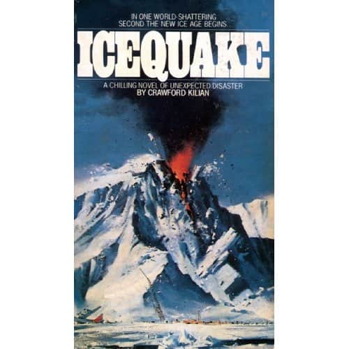 Icequake - John Spencer cover