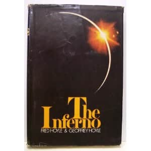 The Inferno  - Fred Hoyle / Geoffrey Hoyle cover