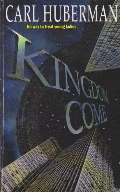 Kingdom Come - Carl Huberman cover