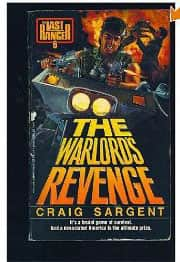 The Warlord's Revenge  - Craig Sargent cover