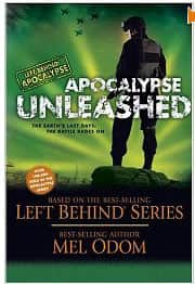 Apocalypse Unleashed - Mel Odom cover