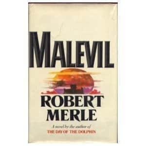 Malevil - Robert Merle cover
