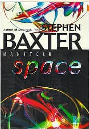 Space - Stephen Baxter cover