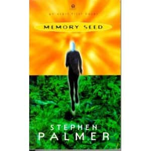 Memory Seed - Stephen Palmer cover