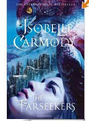 The Farseekers  - Isobelle Carmody cover
