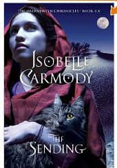 The Sending  - Isobelle Carmody cover