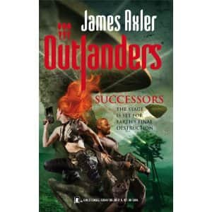Successors - James Axler cover