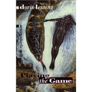 Playing the Game - Doris Lessing cover