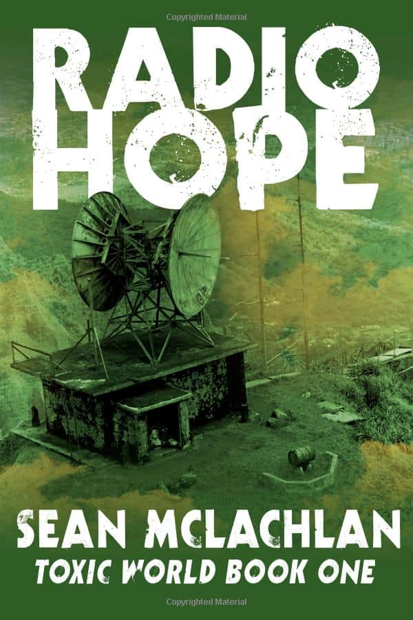 Radio Hope - Sean McLachlan cover