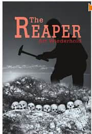 The Reaper  - Art Wiederhold cover