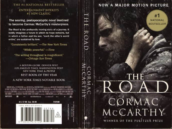 an analysis of the soundtrack inspired by the road a novel by cormac mccarthy 14 discussion posts cristina said: in my opinion throughout the novel the road written by cormac mccarthy there is clear emphasis on the bond between.