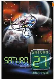 Saturn 27 - Dwight Fiscus cover