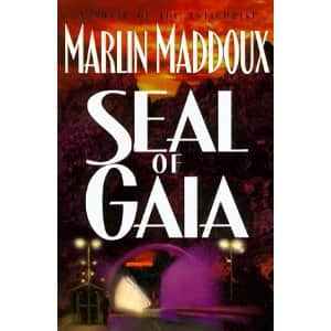The Seal of Gaia  - Marlin Maddoux cover