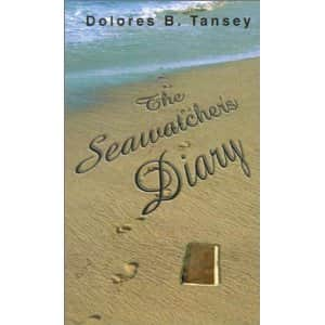 The Seawatcher's Diary  - Dolores B. Tansey cover