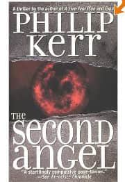 The Second Angel  - Philip Kerr cover