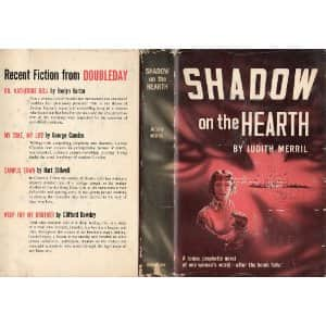Shadow of the Hearth - Judith Merril cover