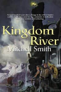 Kingdom River - Mitchell Smith cover
