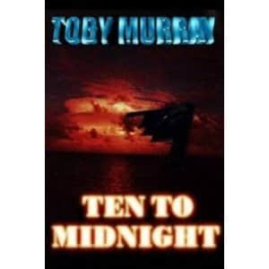 Ten to Midnight - Toby Murray cover