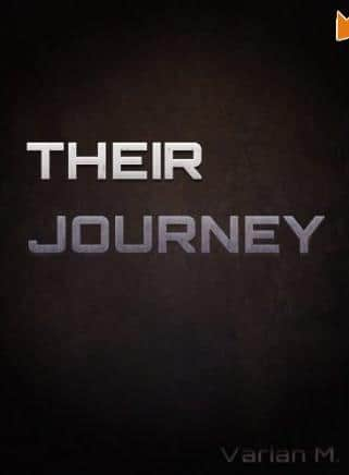 Their Journey - Varian Morn cover