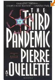 The Third Pandemic  - Pierre Ouellette cover