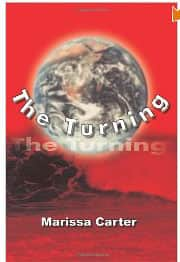 The Turning  - Marissa Carter cover