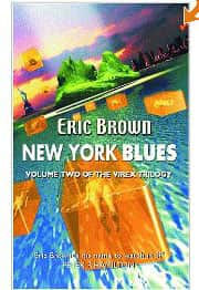 New York Blues - Eric Brown cover