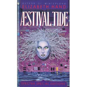 Aestival Tide - Elizabeth Hand cover