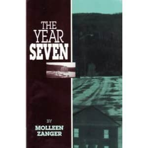 The Year Seven  - Molleen Zanger cover